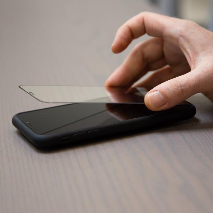 Folie de protectie din sticla SP Connect iPhone 11 Pro/XS/X [3]