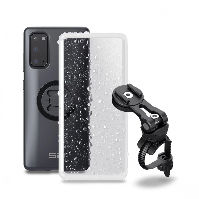 Suport telefon SP Connect Bike Bundle II Samsung S20 [0]