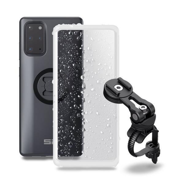 Suport telefon SP Connect Bike Bundle II Samsung S20 Plus [0]