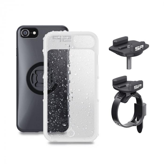 Suport telefon SP Connect Bike Bundle iPhone XS MAX [0]