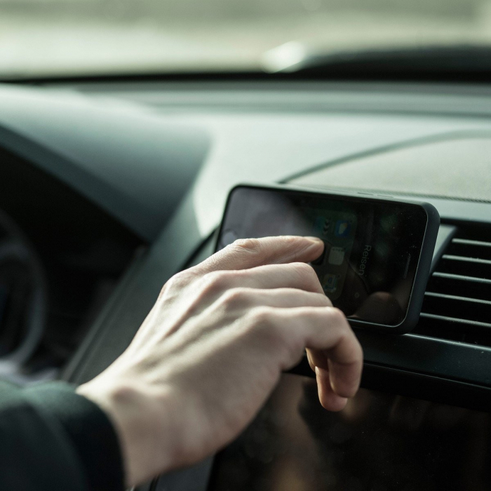 Suport telefon SP Connect Car Bundle Universal Interface [2]