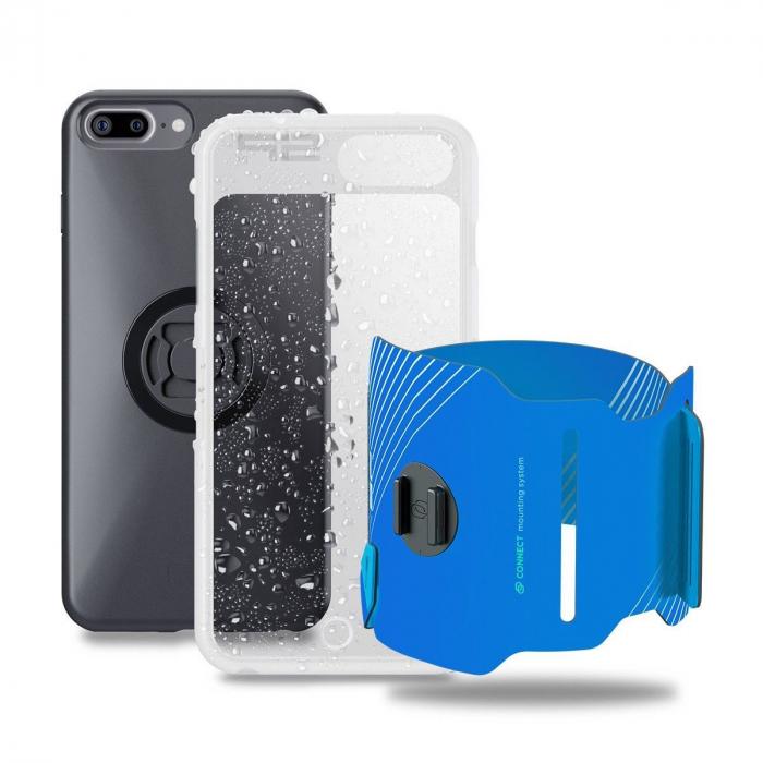 Suport telefon SP Connect Fitness Bundle iPhone XS/X [0]