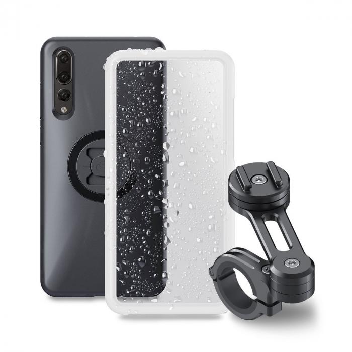 Suport telefon SP Connect Moto Bundle Huawei P20 Pro [0]