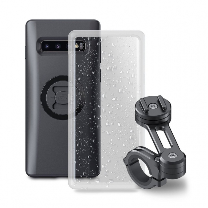 Suport telefon SP Connect Moto Bundle Samsung S10 [0]