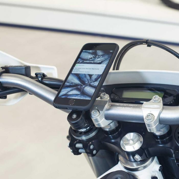 Suport telefon SP Connect Moto Bundle Samsung S7 Edge [7]