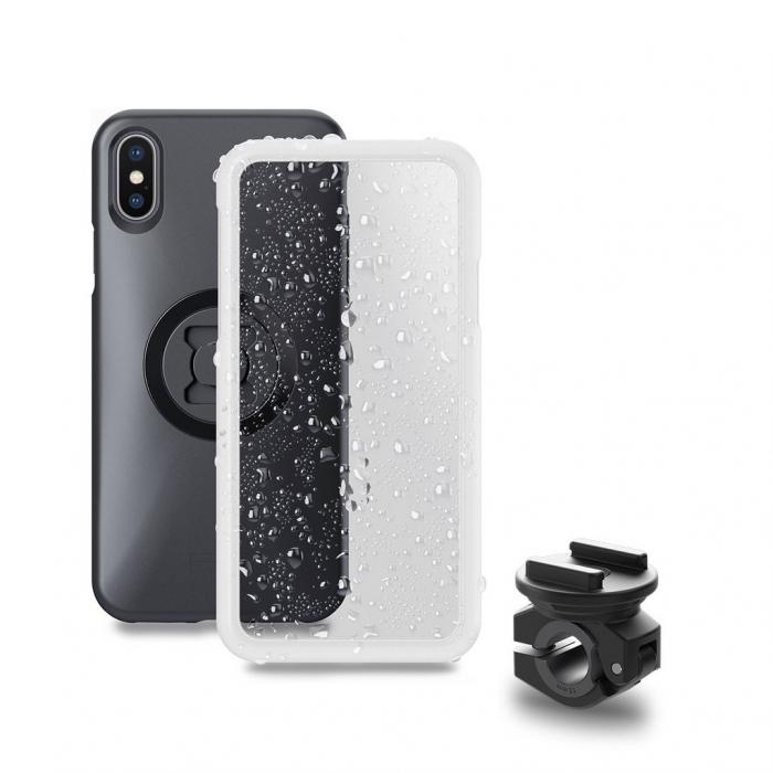 Suport telefon SP Connect Moto Mirror Bundle Universal [0]
