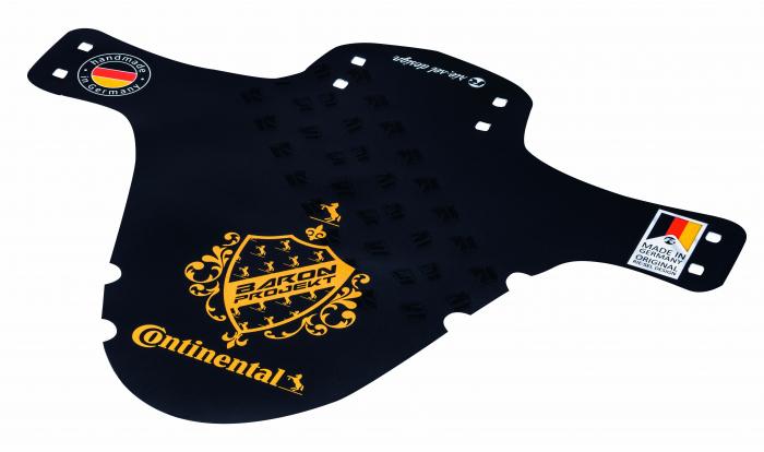 Splashguard Continental Baron Projekt [0]