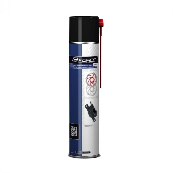 Spray degresant pentru frane Force 600 ml [0]