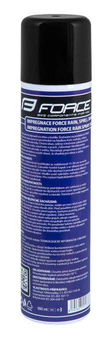 Spray Force Rain 300 ml [0]