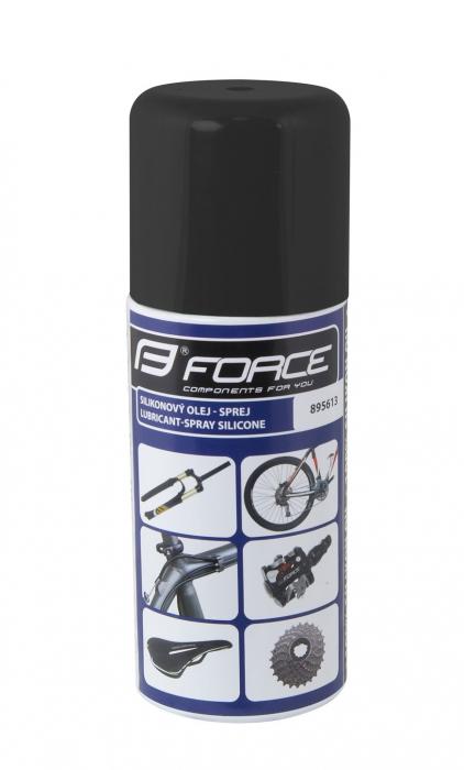 Spray Force ulei silicon 150 ml [0]