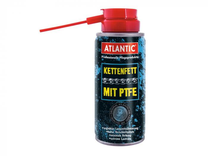 Spray Lubrifiant Atlantic Chain Fat Teflon Ptfe 150Ml [0]