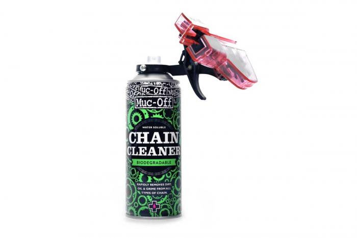 Spray Muc-Off Chain Doc [0]