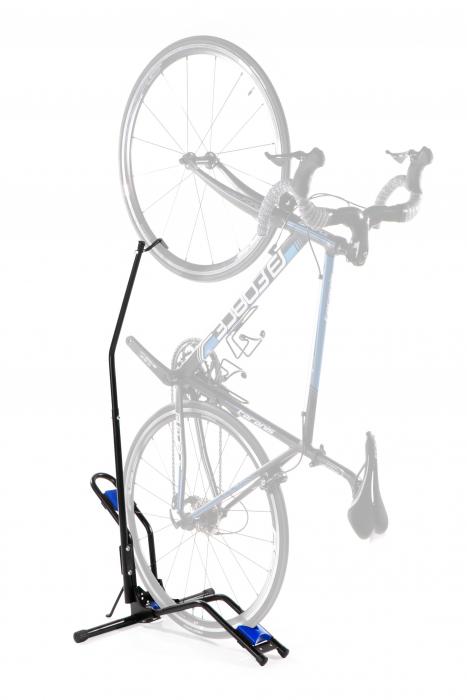 Stand pentru biciclete expozitionale Force Stable, negru [3]