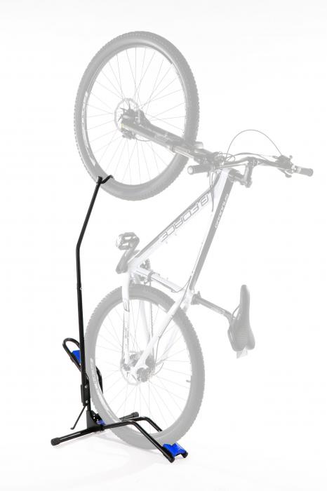 Stand pentru biciclete expozitionale Force Stable, negru [5]