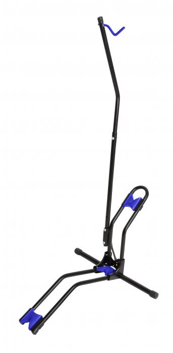 Stand pentru biciclete expozitionale Force Stable, negru [0]