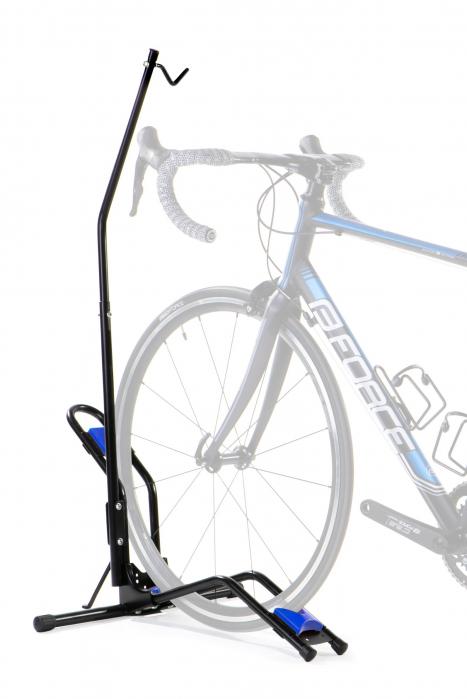 Stand pentru biciclete expozitionale Force Stable, negru [4]