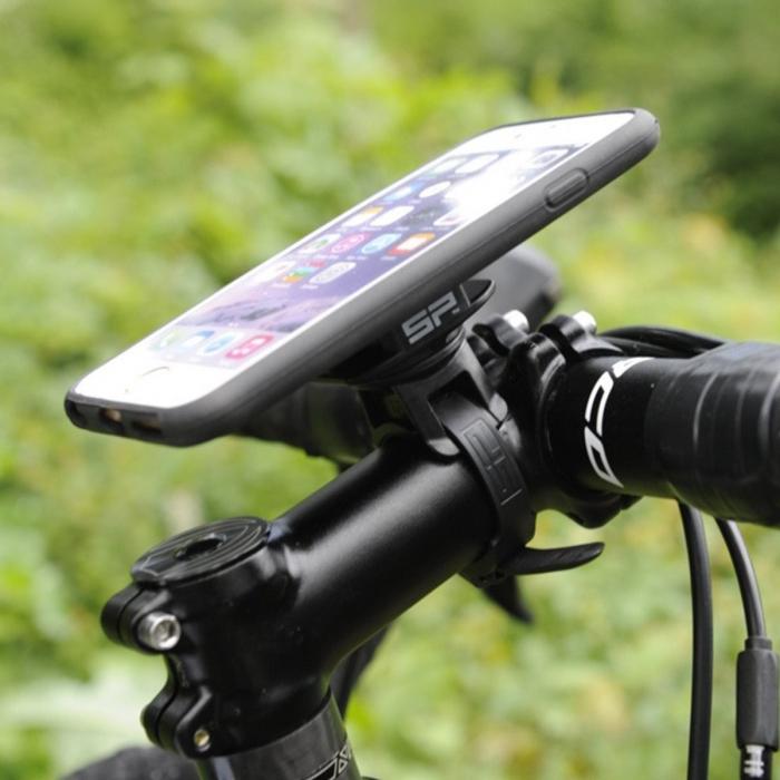 Suport Telefon SP Connect Bike Bundle 4 In 1 pt Samsung Galaxy S8+ [1]