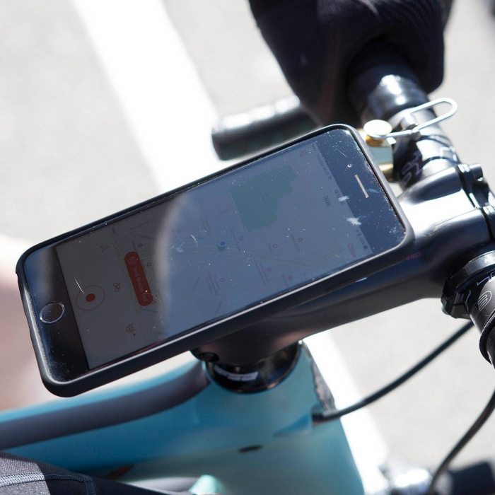 Suport Telefon SP Connect Bike Bundle 4 In 1 pt Samsung Galaxy S8+ [3]