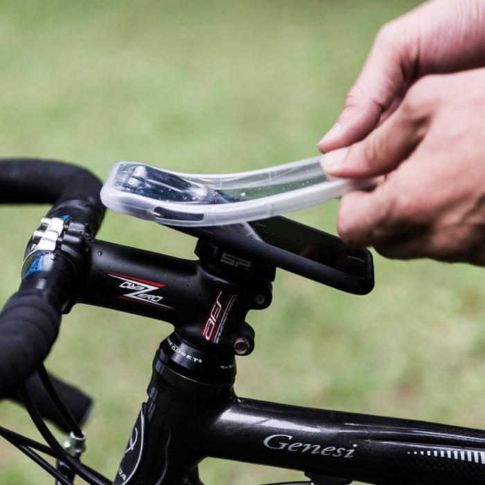 Suport Telefon SP Connect Bike Bundle 4 In 1 pt Samsung Galaxy S8+ [2]