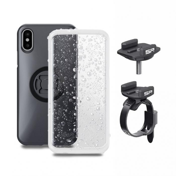 Suport Telefon SP Connect Bike Bundle 4 In 1 pt Samsung Galaxy S9+/S8+ [0]