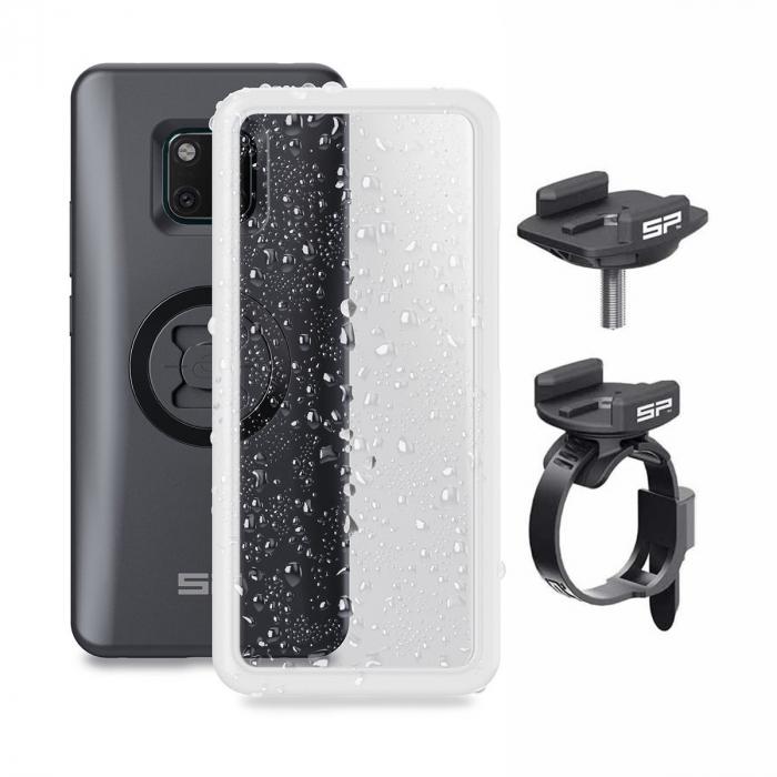 Suport telefon SP Connect Bike Bundle Huawei Mate 20 Pro [0]