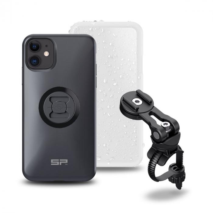 Suport telefon SP Connect Bike Bundle II iPhone 11 Pro/XS/X [0]