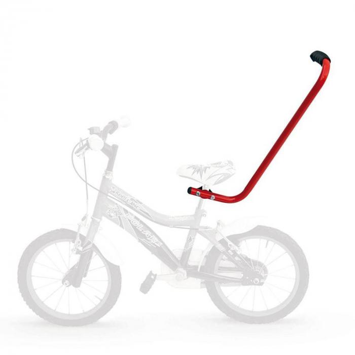 Tija Echilibru Pt Biciclete Copii Force Balance Ange Prindere Pe Tija Sa Rosu [0]