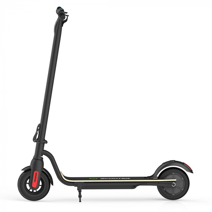 Trotineta electrica Megawheels S10 Black, 250W, 8', 7.8AH [1]