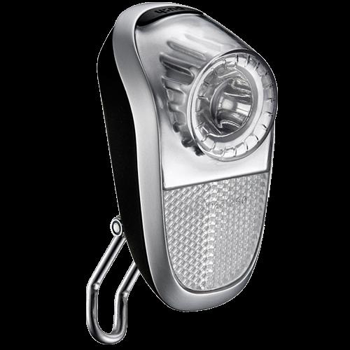 Lumina fata Union UN-4960+ Baterii alcaline negru/argintiu [0]