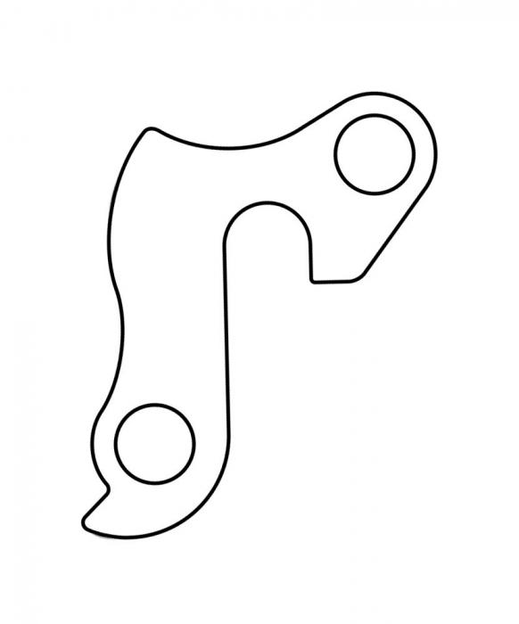 Ureche cadru Union GH-011 [5]