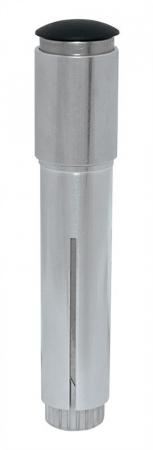 Adaptor Force 1, 1 1/8 aluminiu [0]