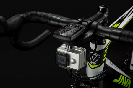 Adaptor suport prindere bicicleta iGPSPORT S81 [1]