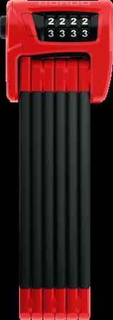 Antifurt modular cu cifru Abus Bordo Combo 6100/90 Negru SH [1]