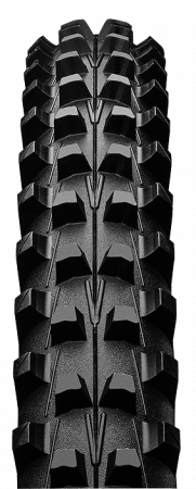Anvelopa pliabia Continental Mud King Protection, 29x1.8 (47-622) [2]