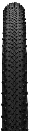 Anvelopa pliabila Terra Speed Protection 35-584 negru [1]