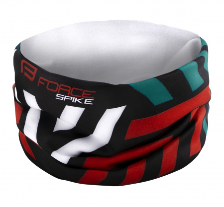 Bandana Force Spike Albastru Rosu [0]