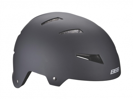 Casca BBB BHE-52 TableTop negru L [0]