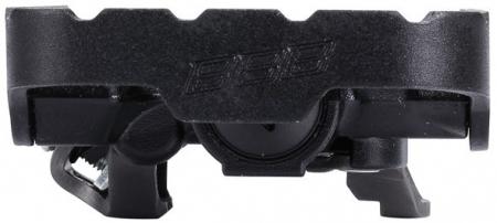 Pedale BBB DualChoice BPD-23 negre [3]
