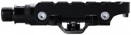 Pedale BBB DualChoice BPD-23 negre [2]