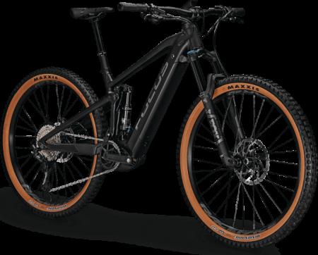 Bicicleta Electrica Focus Jam2 6.8 Nine 29'' Magic Black 2021 - 420mm (M) [1]