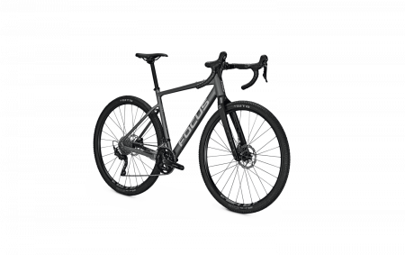 Bicicleta Focus Atlas 6.7 28'' Slate Grey 2021 - 60(XL) [1]