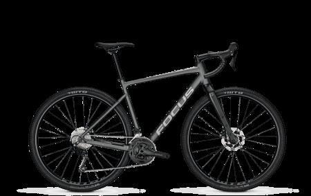 Bicicleta Focus Atlas 6.7 28'' Slate Grey 2021 - 60(XL) [0]