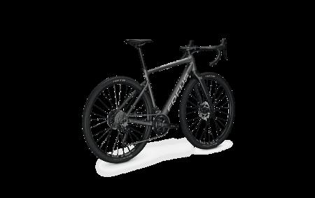 Bicicleta Focus Atlas 6.7 28'' Slate Grey 2021 - 60(XL) [2]