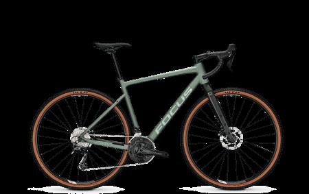 Bicicleta Focus  ATLAS 6.8 28 Mineral Green 2021 - 57(L) [0]