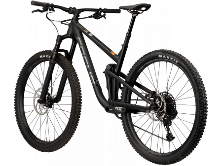 Bicicleta Focus Jam 6.7 Nine 29'' Magic Black 2021 - 47(L) [9]
