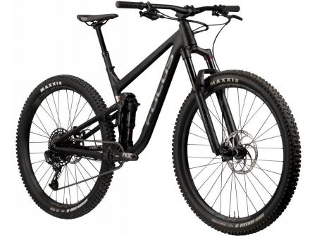 Bicicleta Focus Jam 6.7 Nine 29'' Magic Black 2021 - 47(L) [0]