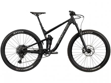 Bicicleta Focus Jam 6.7 Nine 29'' Magic Black 2021 - 47(L) [12]