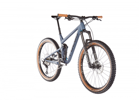 Bicicleta Focus Jam 6.8 Seven 27.5'' Stone Blue 2021 [0]
