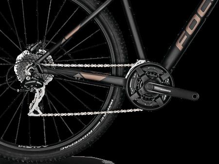 Bicicleta Focus Whistler 3.5 27.5 Diamond Black 2021 - 36(XS) [2]