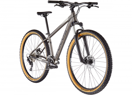 Bicicleta Focus Whistler 3.7 29'' Toronto Grey 2021 [1]